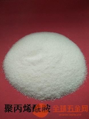 咨询--聚丙烯酰胺阴离子型PAM质量指标