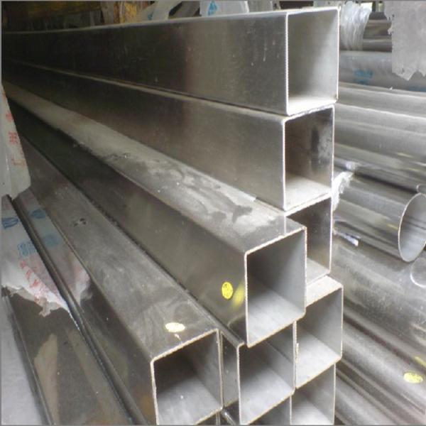 无锡哪里有不锈钢方管公司