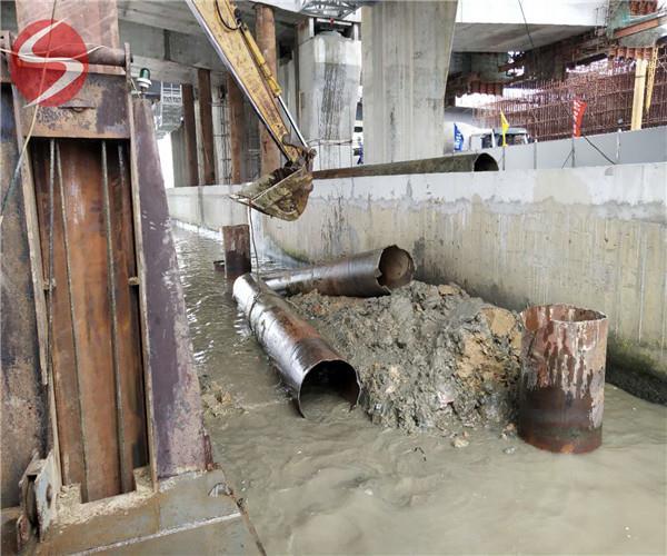 污水管道水下封堵(加工)