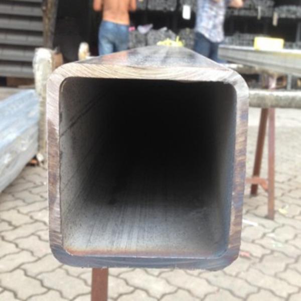 泉州304不锈钢小方管6*6*0.6费用多少