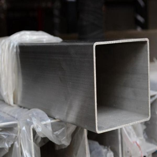 平定县哪里有不锈钢方管公司