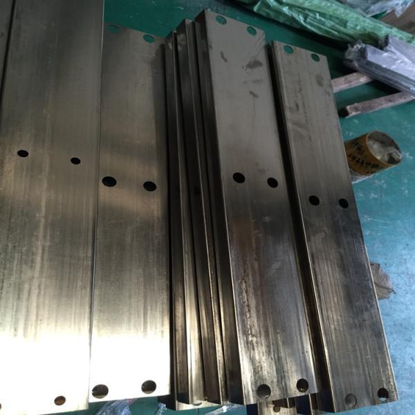 普寧201不銹鋼小圓管6*0.5