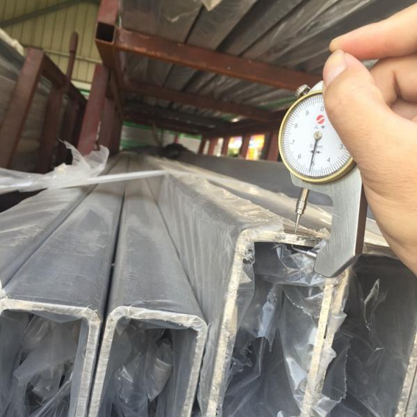 郊区201不锈钢小圆管6*0.5