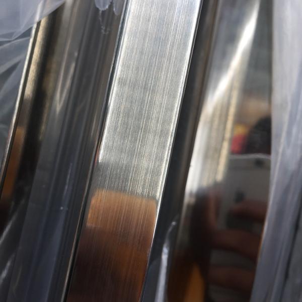 洱源县201不锈钢小圆管8*0.5