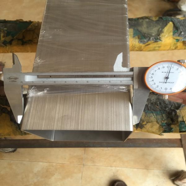 勐海县201不锈钢小圆管8*0.5