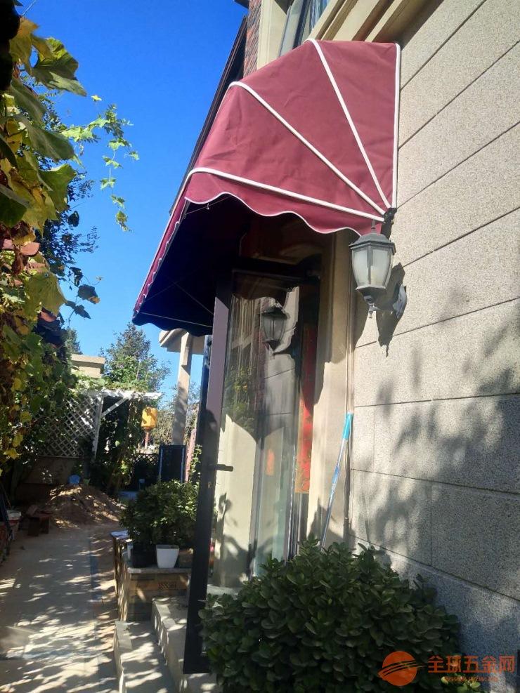 北京丰台区遮阳棚安装