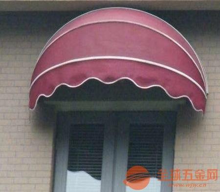 北京阳光板配件