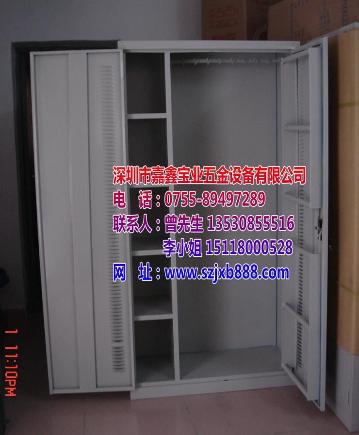 上海 钢制储物柜 201/304带门锁工具柜 厂商
