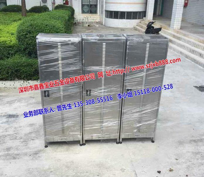 天津 带门锁清洁用具柜 5S工具柜 劳动用具柜