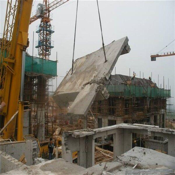 邯郸钢筋混凝土墙体切割拆除