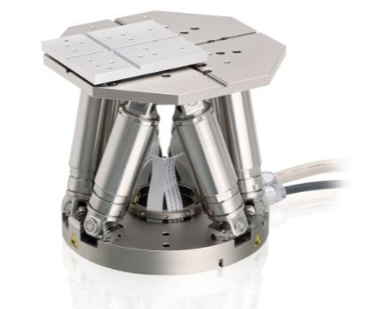 德国PI小型机器人Q-821 Q-Motion?参数特点