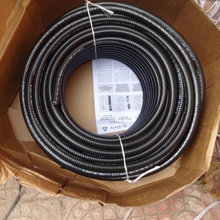 ANAMET F.G.-1'''' 电缆保护管镀锌的内软管 货号 3520261