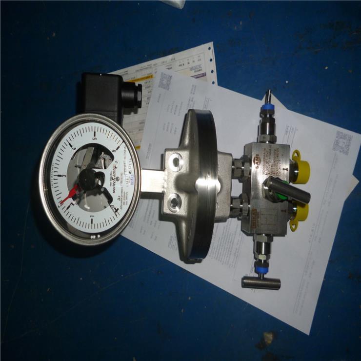 WIKA 压力变送器 A-10技术数据
