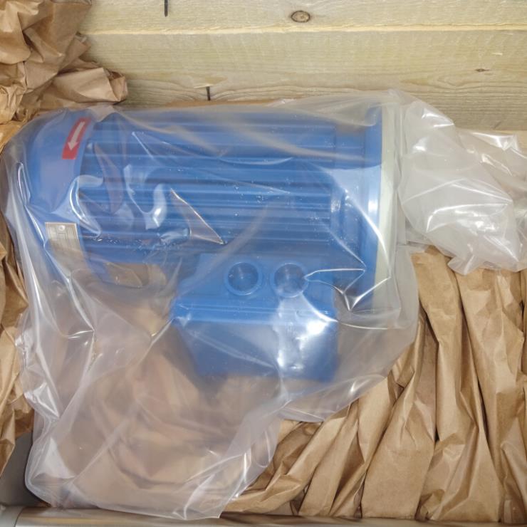 RVT 三相电动机 RF90L / 4 适用于RVT搅拌器DS 4 / 1.5
