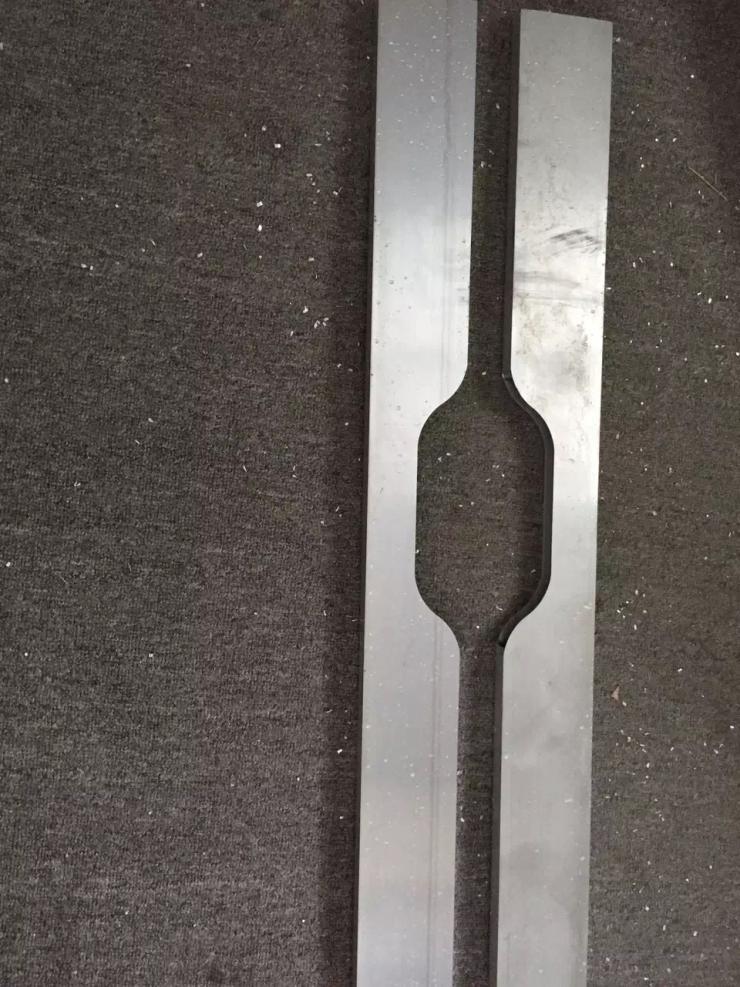 杭州装饰造型铝方通吊顶上门安装