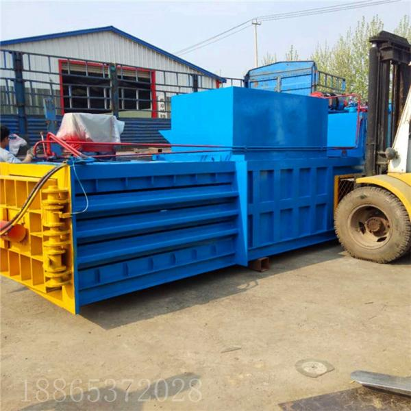 北京廠家 麥秸打包機 玉米打包機