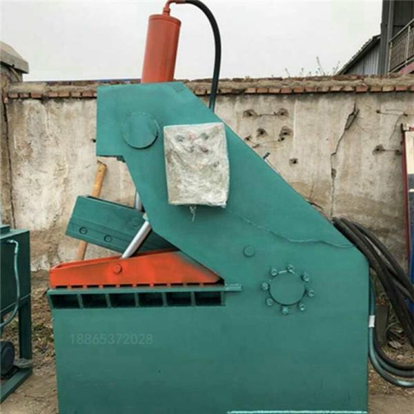 厂特卖 剪150圆钢鳄鱼剪切机