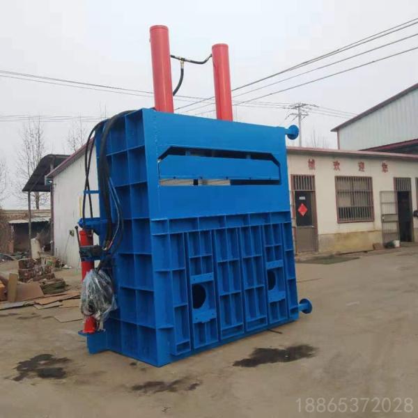 100吨立式打包机供应特价