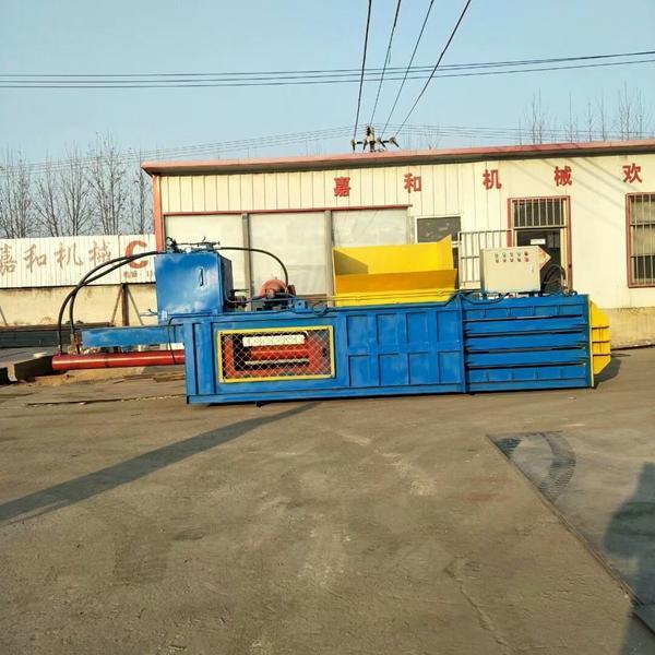 天津廠家 麥秸打包機 玉米打包機