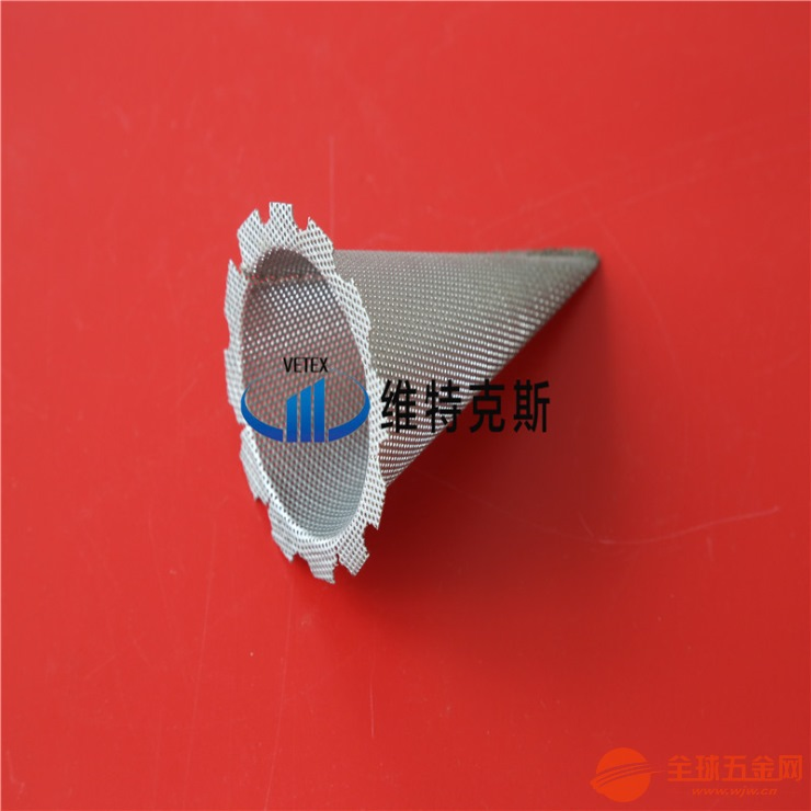金属网滤筒 丝网过滤桶管道过滤器阀门滤网滤芯
