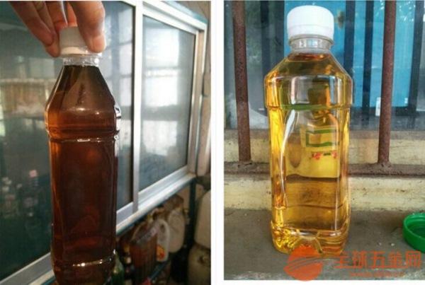 青河县柴油海油脱色砂矿物砂厂家