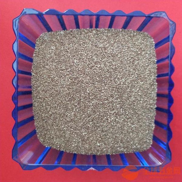 五家渠柴油海油脱色砂矿物砂厂家