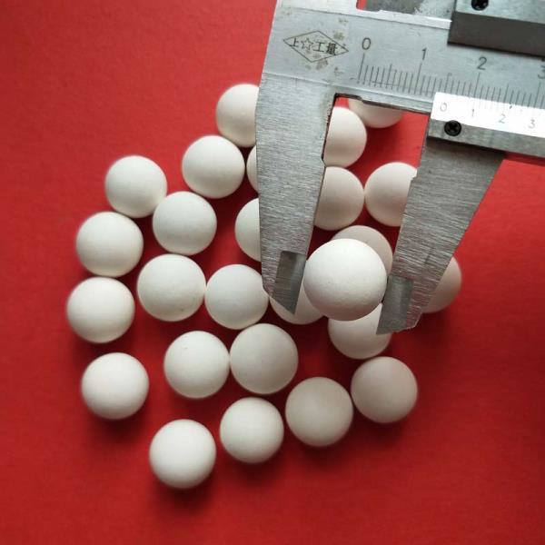 抚远县蓄热球高铝耐火球价格