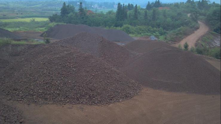 铁西区天然锰砂滤料价格【字符2】