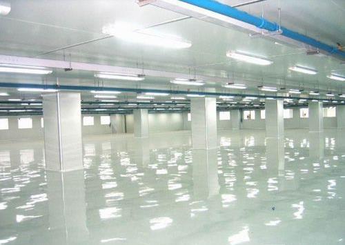 深圳无尘车间改造工程公司