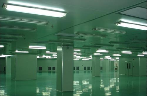提供广州净化车间施工优质供应商