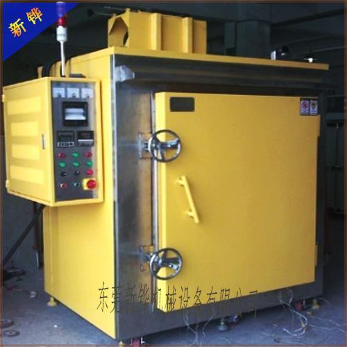 工业按键式高温烤箱、快速升温烤箱