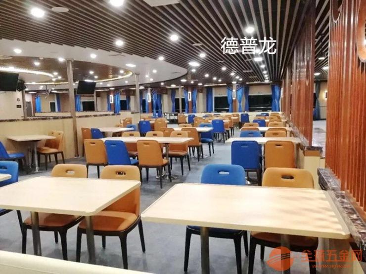 武汉商场通道入口弧形铝方通吊顶优质供应商