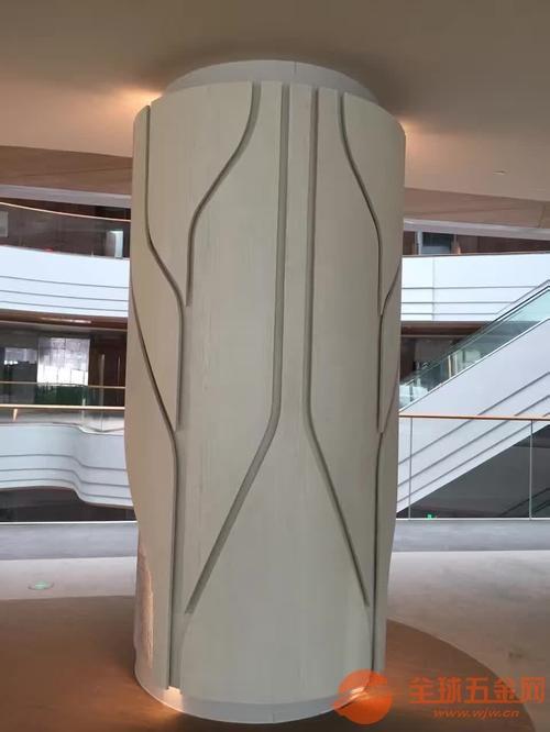 质量上乘商场包柱铝单板品种齐全