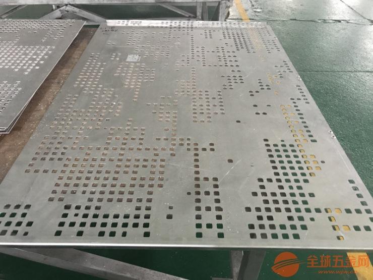 标准厂房装修怎么选择铝单板 厂房铝单板厂家直销