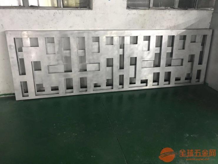 镂空雕花铝单板供应厂家售后服务完善