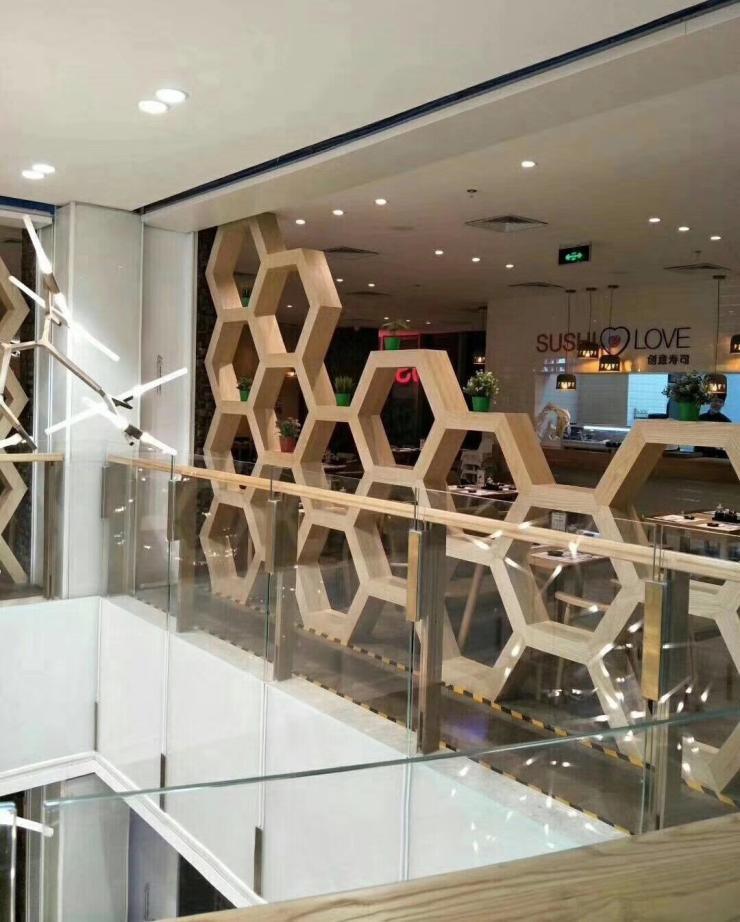 滄州外墻裝飾鋁方通專業報價歡迎咨詢