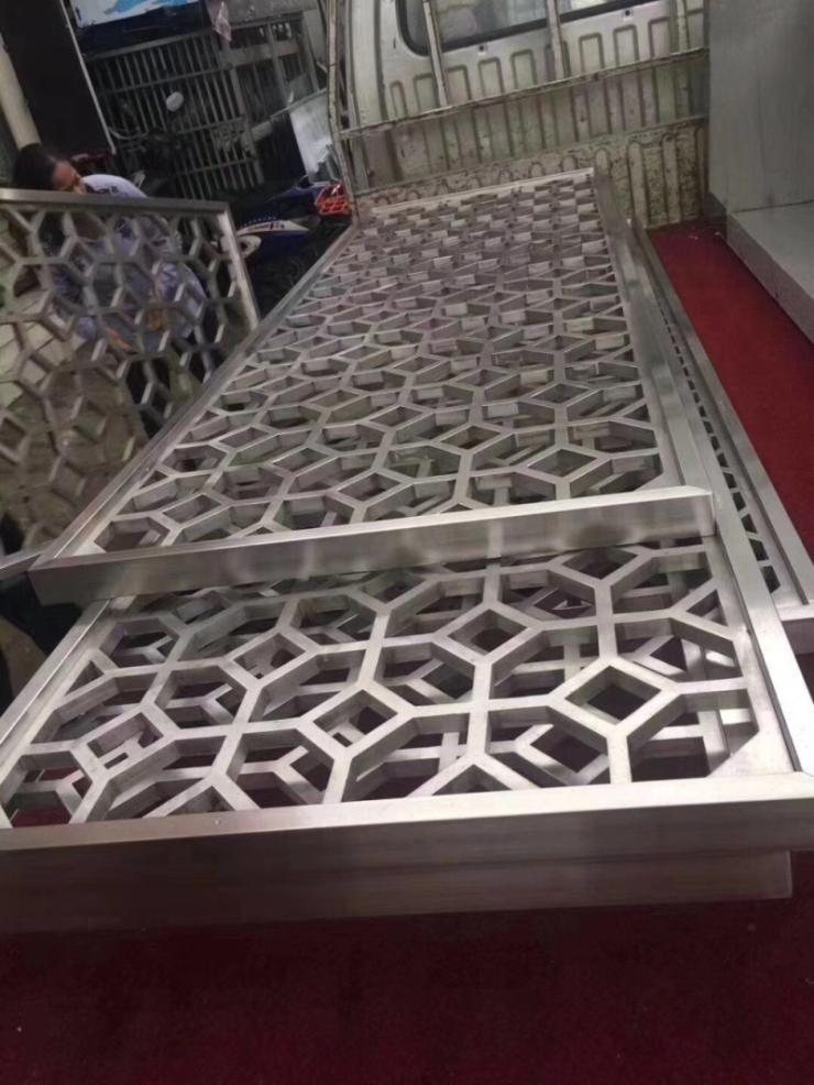 雨棚铝单板哪家公司价格更划算