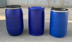 200升塑料桶200公斤塑料桶