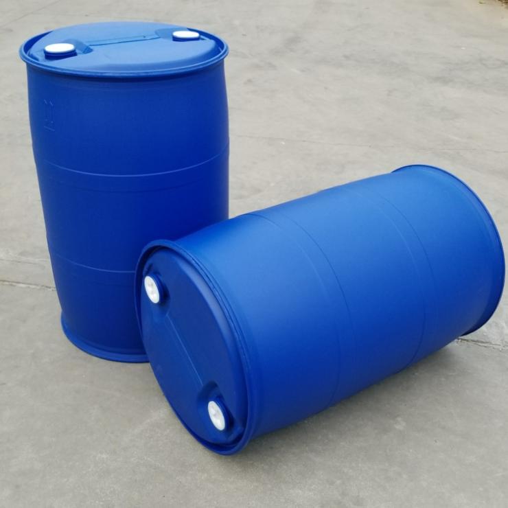 新利200升塑料桶加厚200L塑料桶
