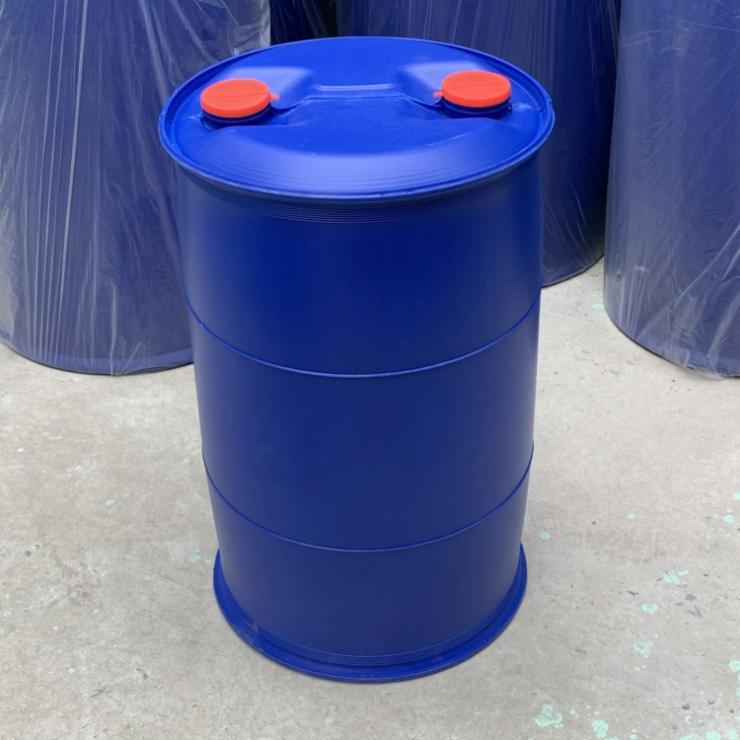 100公斤塑料桶100升塑料桶 双环桶厂家供应