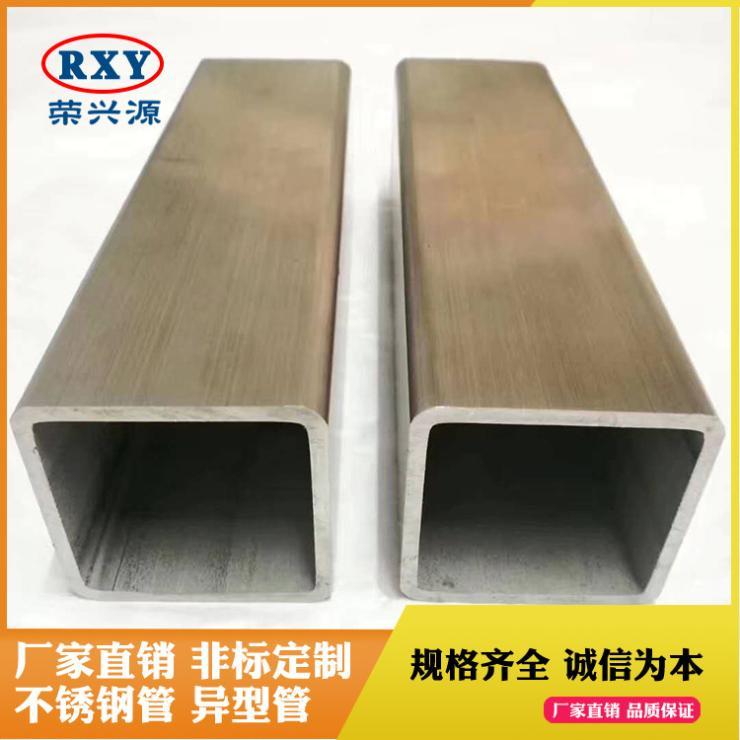 广东佛山不锈钢厚壁大管厂家304,不锈钢大口径厚壁管