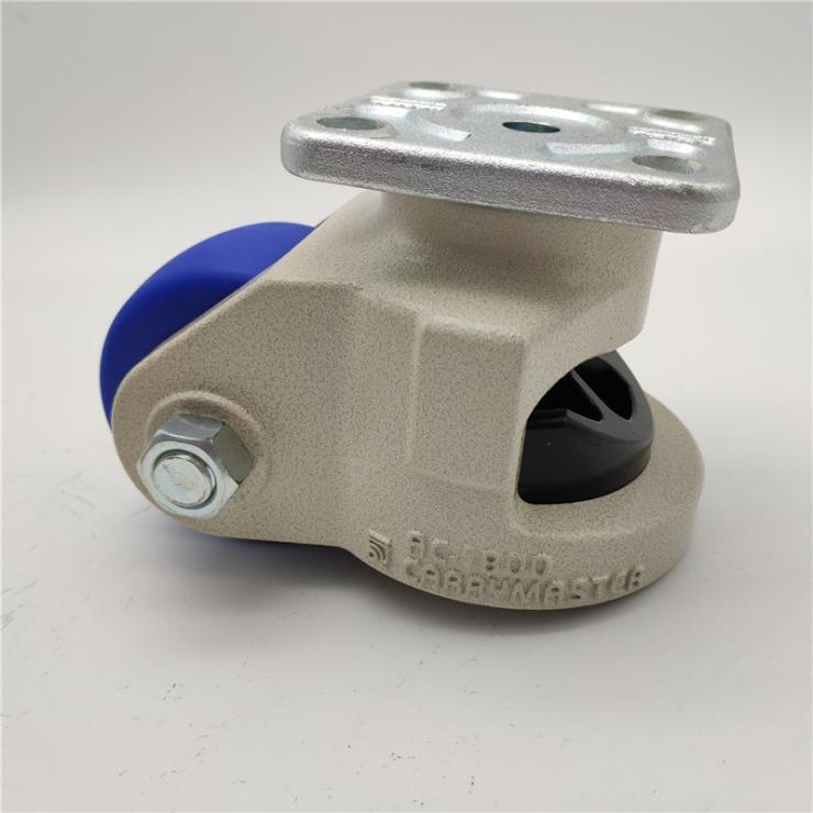 AUTOCFT万向轮AC1800F机械机床重型脚轮