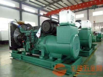 台州沃尔沃发电机常规保养