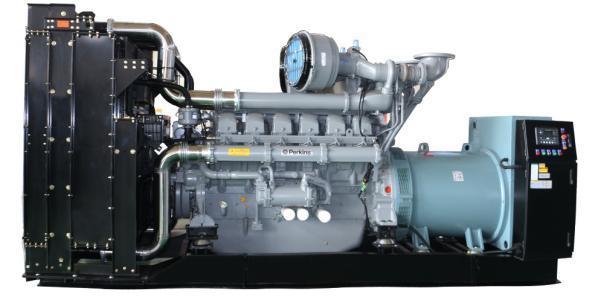 宁波320KW帕金斯全自动柴油发电机
