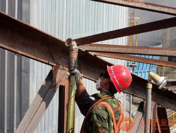 朝阳钢结构防腐专业施工值得信赖