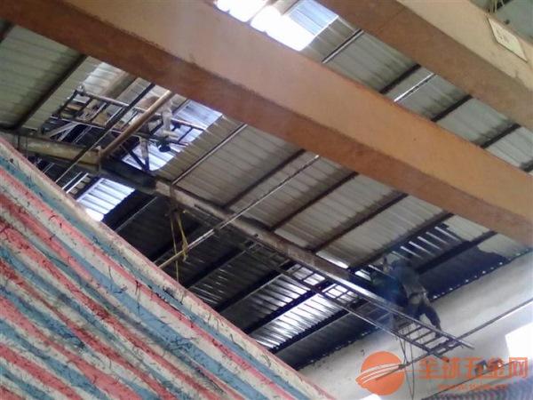 宿州钢结构防腐专业施工值得信赖