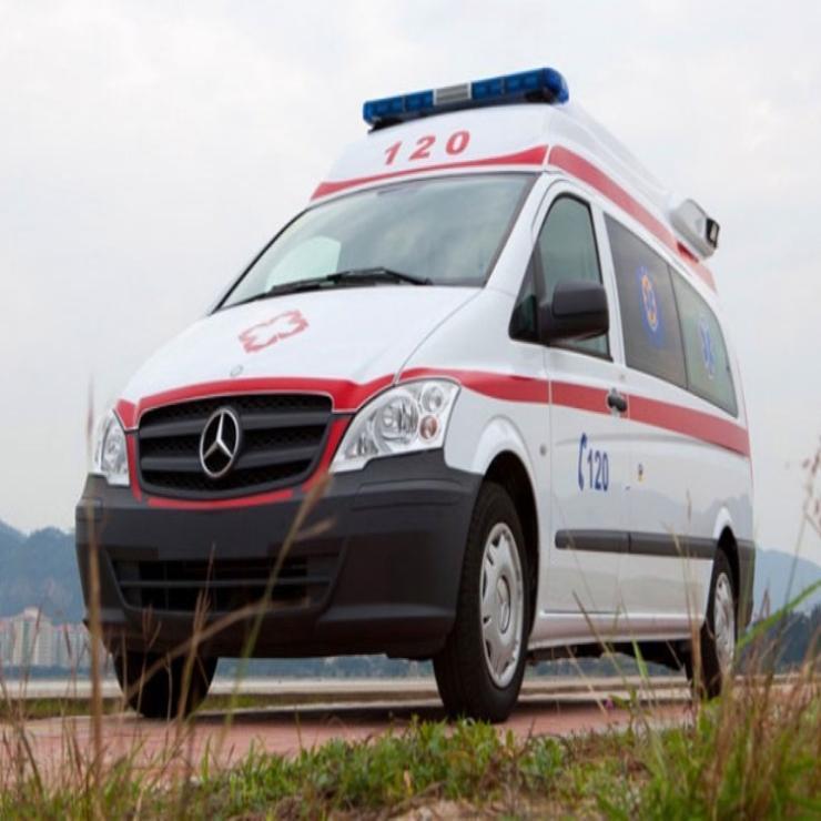 湖州120救护车租赁公司公司电话