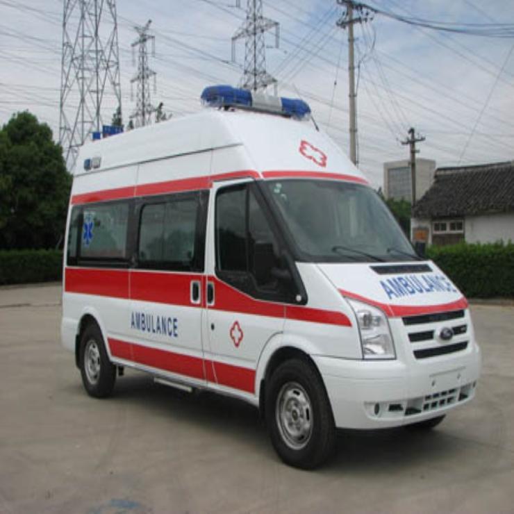 貴港私人救護車出租聯系電話