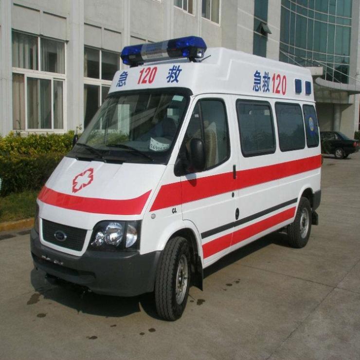 聊城120救护车租赁公司联系电话