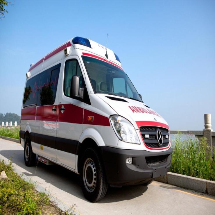 莱芜专业救护车出租租赁—远程救护车出租